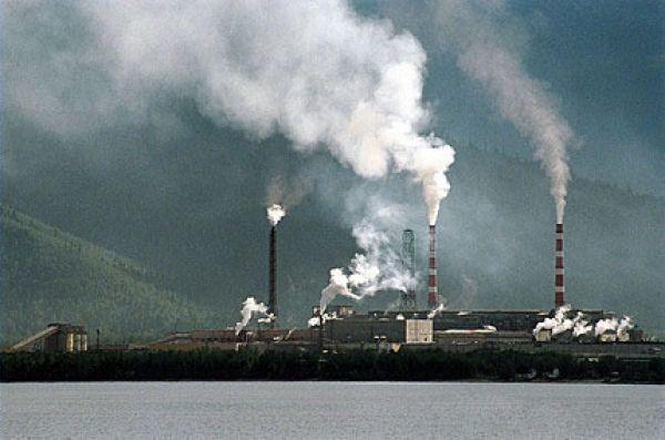 по охране окружающей среды: